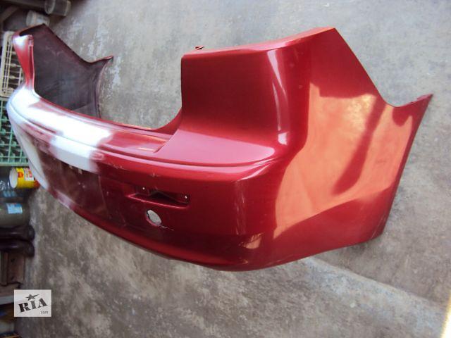 продам б/у Детали кузова Бампер задний Легковое авто Mitsubishi Lancer бу в Каменском (Днепродзержинске)