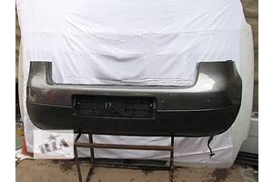 б/у Бамперы задние Volkswagen Golf Plus