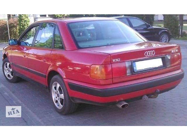 б/у Детали кузова Бампер задний Легковой Audi 100 1993- объявление о продаже  в Львове