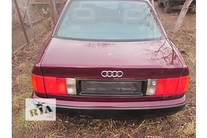 б/у Бампер задний Audi 100