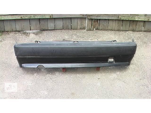 купить бу б/у Детали кузова Бампер задний Легковой Fiat Tipo в Сумах