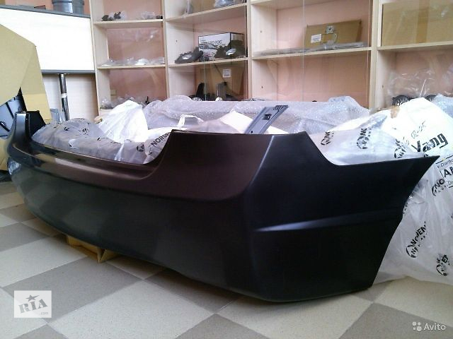 бу Новый бампер задний для легкового авто Honda Civic в Киеве