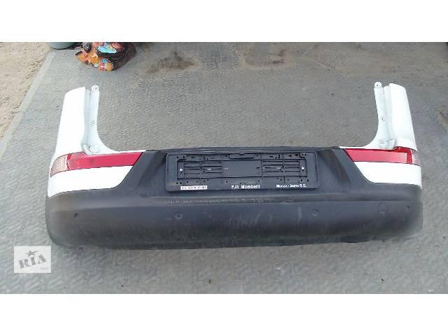 продам б/у Детали кузова Бампер задний Легковой Kia Sportage 2011 бу в Ковеле