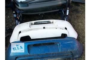 б/у Бамперы задние Mazda 323F