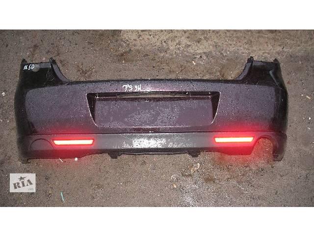 б/у Детали кузова Бампер задний Легковой Mazda 6 2008- объявление о продаже  в Луцке