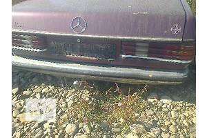 б/у Бамперы задние Mercedes 123