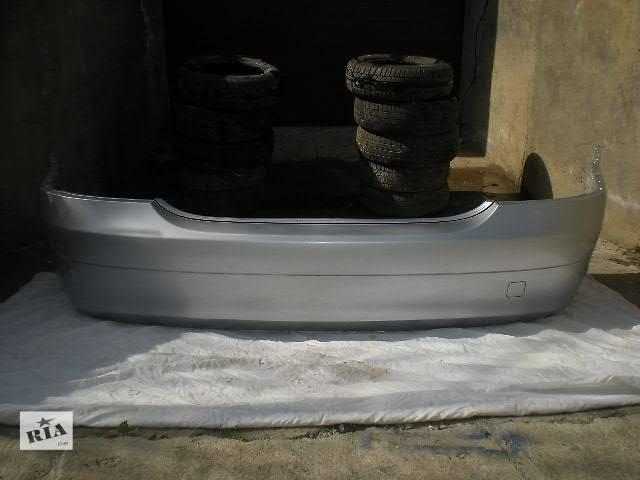 б/у Детали кузова Бампер задний Легковой Mercedes S-Class- объявление о продаже  в Ивано-Франковске