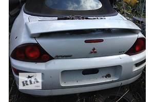 б/у Бамперы задние Mitsubishi Eclipse USA