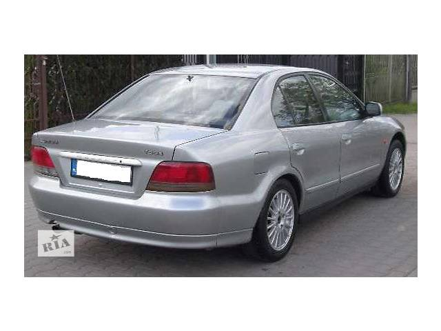 продам б/у Детали кузова Бампер задний Легковой Mitsubishi Galant 1999 бу в Львове