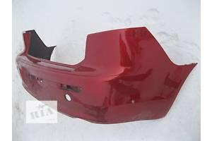 б/у Бампер задний Mitsubishi Lancer X