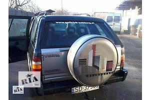 б/у Бамперы задние Opel Frontera