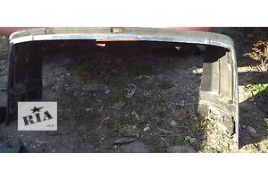 б/у Бамперы задние Opel Omega