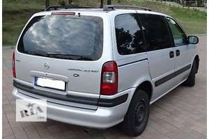 б/у Бампер задний Opel Sintra