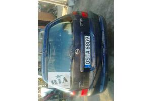 б/у Бамперы задние Opel Vectra B