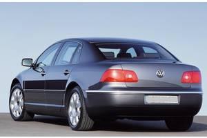 б/у Бампер задний Volkswagen Phaeton