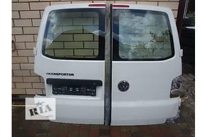 б/у Бампер задний Volkswagen T5 (Transporter)