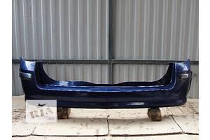 б/у Бамперы задние Opel Astra H Caravan