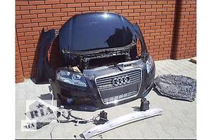 б/у Боковина Audi