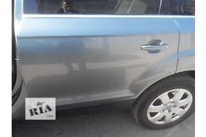 б/у Боковины Audi Q7