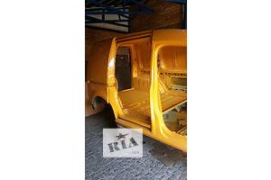 б/у Боковина Volkswagen Caddy