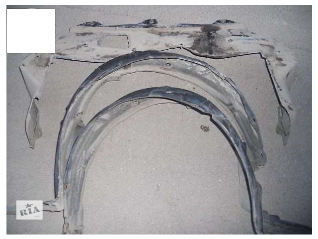 бу б/у Детали кузова Брызговики и подкрылки Легковое авто Honda Civic Хэтчбек 1997 в Львове