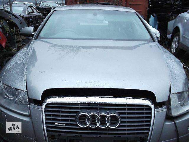 купить бу Б/у Детали кузова Часть автомобиля Легковой Audi A6 Седан 2005 в Львове