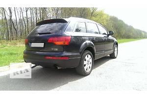 б/у Части автомобиля Audi Q7