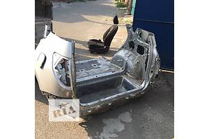 б/у Части автомобиля Toyota Rav 4