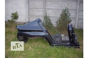 б/у Четверть автомобиля BMW F10