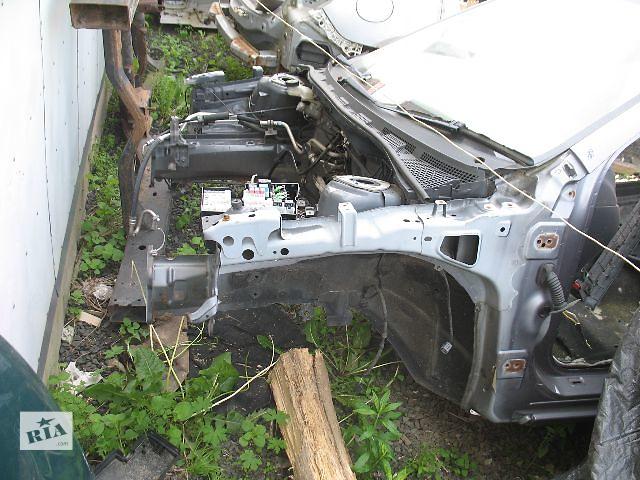 б/у Детали кузова Четверть автомобиля Легковое авто Mazda 3 Sedan 2006- объявление о продаже  в Луцке