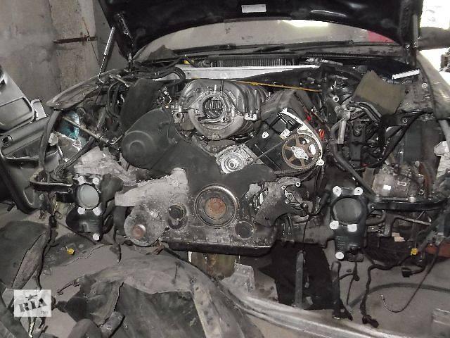 Б/у Детали кузова Четверть автомобиля Легковой Audi A8 2004- объявление о продаже  в Львове