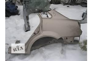 б/в чверті автомобіля Chevrolet Lacetti