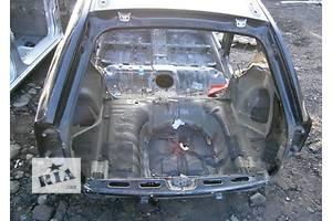 б/у Четверть автомобиля Chevrolet Lacetti