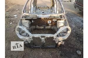 б/у Лонжерон Chevrolet Tacuma