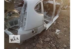 б/у Четверть автомобиля Chevrolet Tacuma