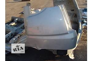 б/у Четверти автомобиля Chevrolet Tacuma