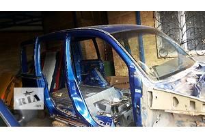 б/у Четверти автомобиля Fiat Doblo