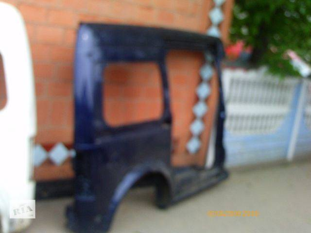 продам б/у Детали кузова Четверть автомобиля Легковой Ford Tourneo Connect бу в Ровно