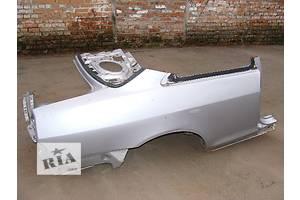б/у Четверть автомобиля Honda Accord Coupe