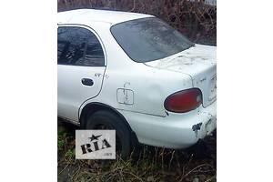 б/у Четверть автомобиля Hyundai Accent