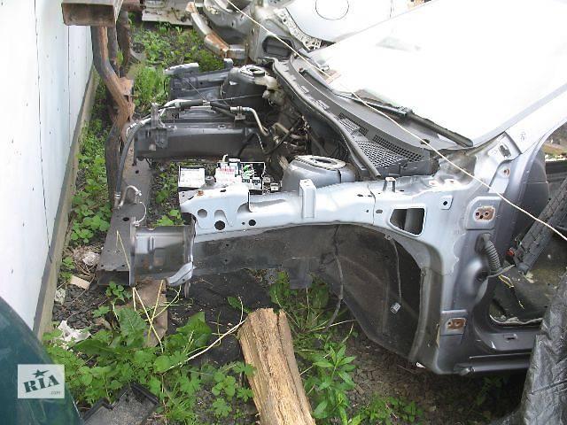 бу б/у Детали кузова Четверть автомобиля Легковой Mazda 3 Sedan 2006 в Луцке