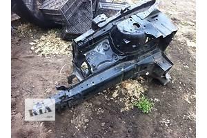 б/у Детали кузова Четверть автомобиля Легковой Mazda 3 Седан 2011