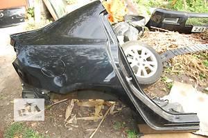 б/у Четверти автомобиля Mazda 3 Sedan