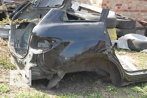 б/у Четверть автомобиля Mazda CX-7