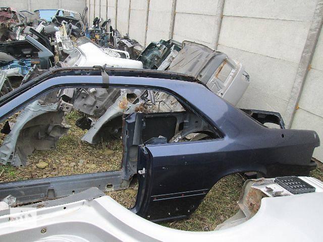 продам Б/у Детали кузова Четверть автомобиля Легковой Mercedes 124 Купе 1994 бу в Ивано-Франковске