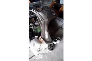 б/у Четверти автомобиля Nissan Note 2010