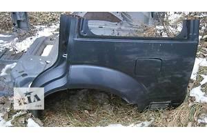 б/у Четверть автомобиля Nissan Pathfinder