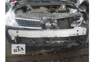 б/у Четверть автомобиля Nissan TIIDA