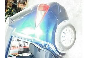 б/у Четверти автомобиля Nissan TIIDA
