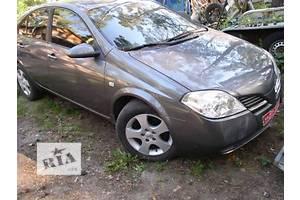 б/у Четверть автомобиля Nissan